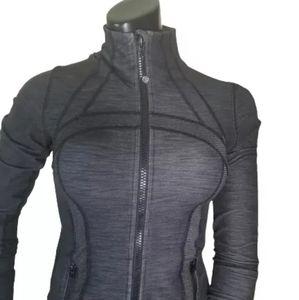 Lululemon women's jacket Luxtreme Sz 6